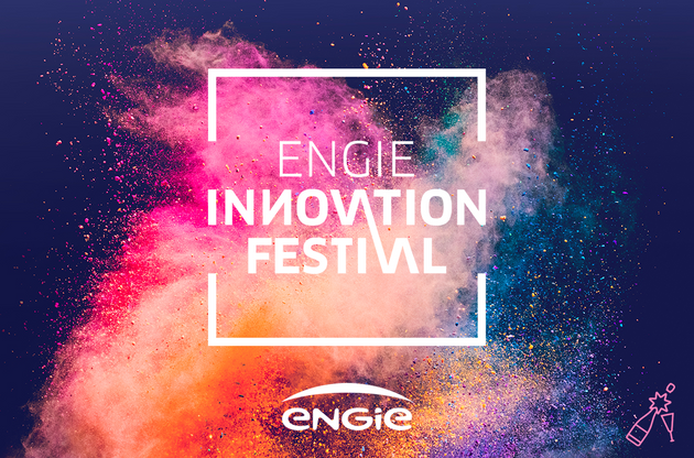 ENGIE INNOVATION FESTIVAL