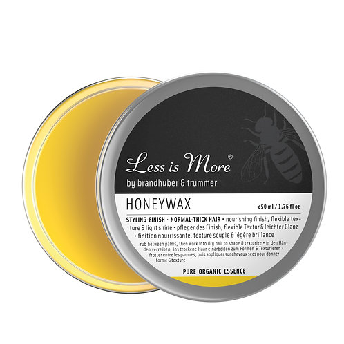 HONEYWAX - HUNAJAVAHA 50 ML