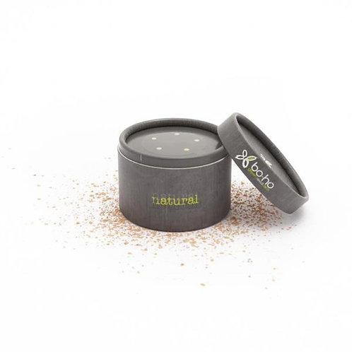 Bohon mineraali meikkipuuteri 0A - Beige Diaphane
