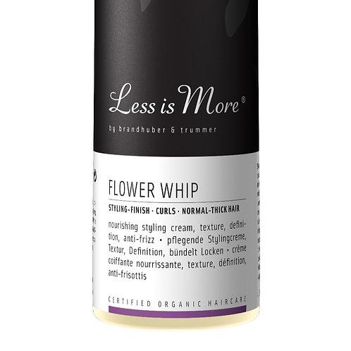 FLOWER WHIP - MUOTOILUVOIDE 150 ML
