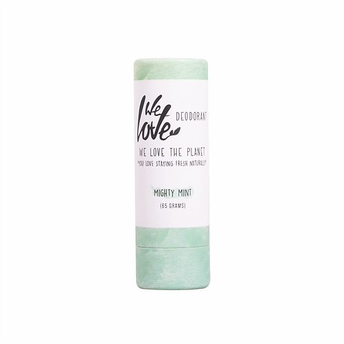 WLTP - Deo Stick Mighty Mint