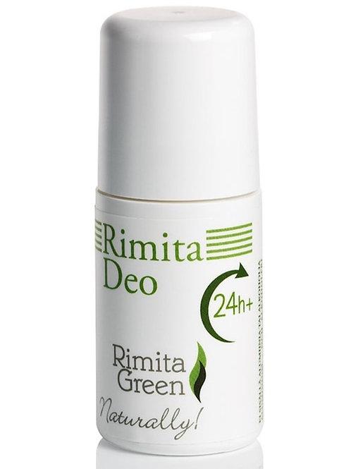 Rimita Green Luonnonmukainen Deo