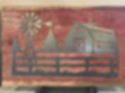 Barn scene on barn board.jpg
