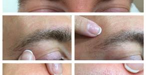 Epilation des sourcils pour homme : le guide complet