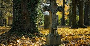 Rien n'est laissé au hasard, pas même la mort…
