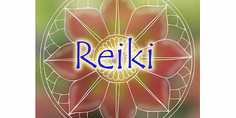 Complet -La maîtrise Reiki
