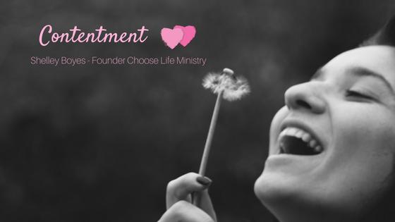 Contentment