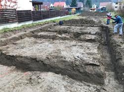 Podkrovný rodinný dom 1701 Trenčianska Teplá