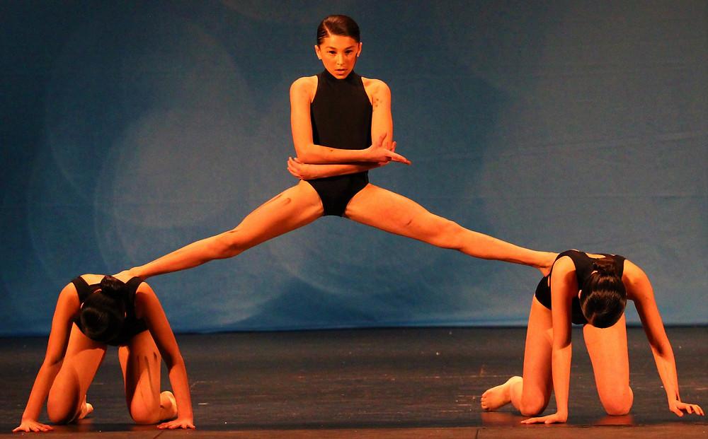 Dance Stars from Sacramento