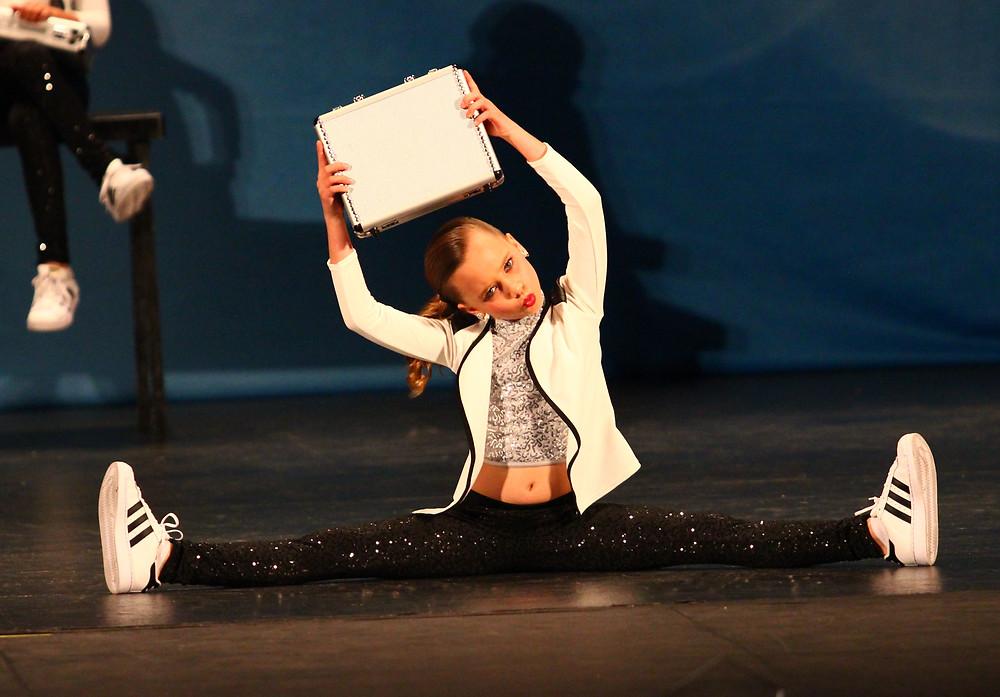 Fancy Feet Dance Academy from Sacramento