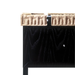 Fine Furniture with Frame and Edge