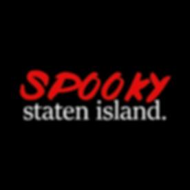 JFCD Graphic Design & Branding Services | Spooky Staten Island