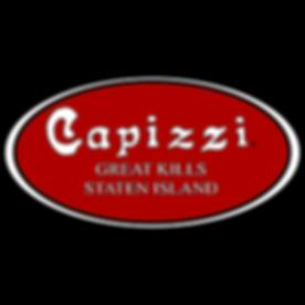 JFCD Graphic Design & Branding Services | Capizzi Pizza | Frank Langello