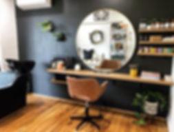 Salon makeover complete.jpg