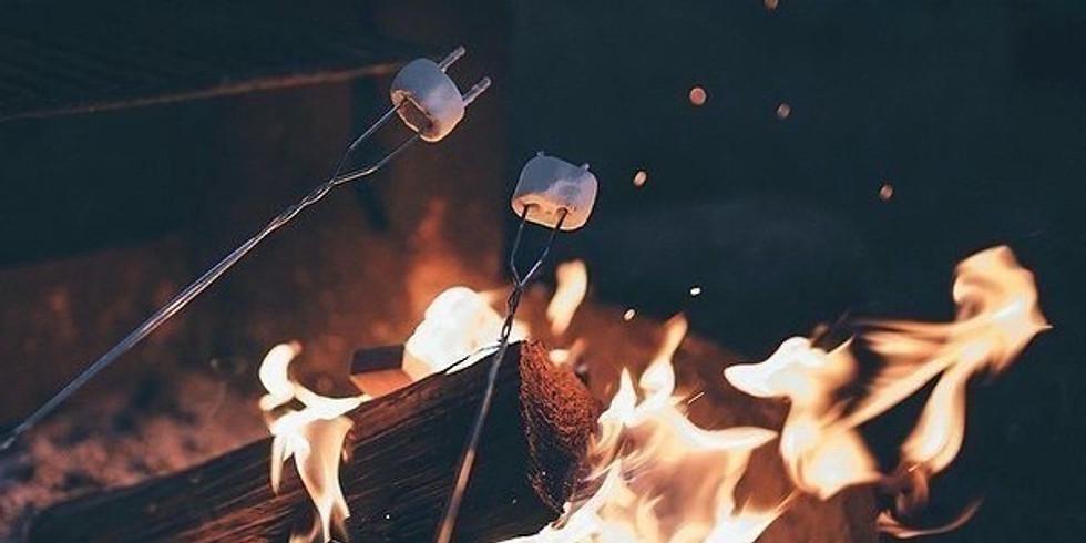 Middle School/High School Bonfire