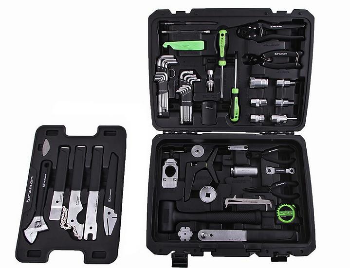 Malette d'outils STUDIO 37pcs BIRZMAN