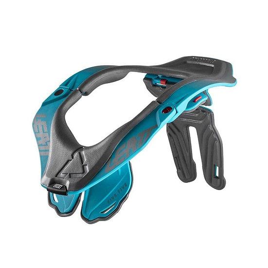 Tour de cou Leatt Brace DBX 5.5 L/XL bleu