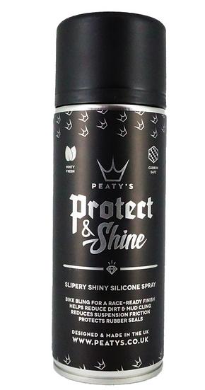 Protect and Shine Peaty's BIO 400ml