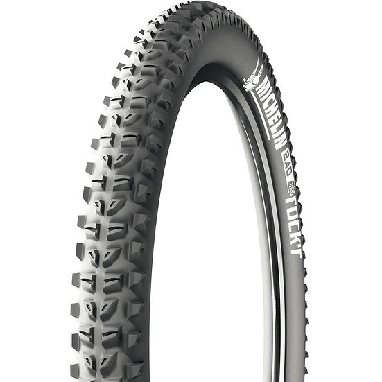 PNEU MICHELIN WILD ROCK'R 26x2.25 TUBELESS READY PERFORMANCE LINE SOUPLE 57-559