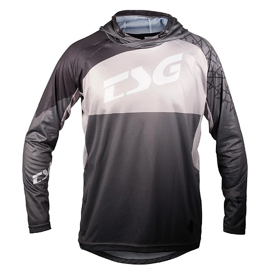 Maillot TSG Homme BE3 Riding Jersey