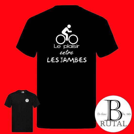 T-shirt Brutal 31SPIRIT