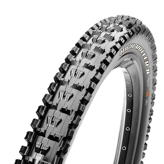 Maxxis High Roller II pneu 27.5 pouces tringle rigide