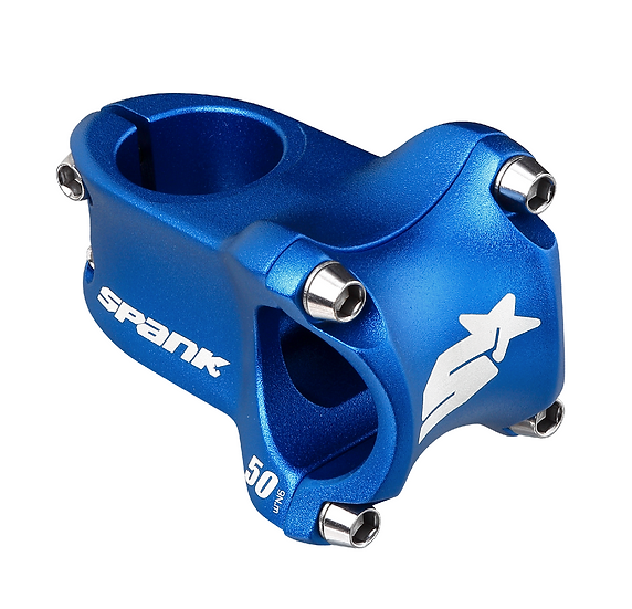 Potence Spank Spike Race 2 35mm 31.8mm