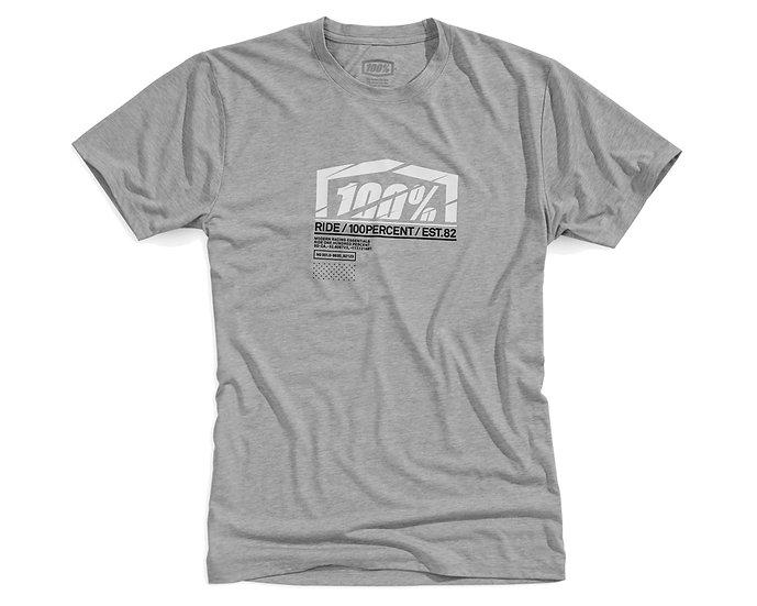 100% TEXTILE/PROTECTION - Tee Shirt Technique ASSENT