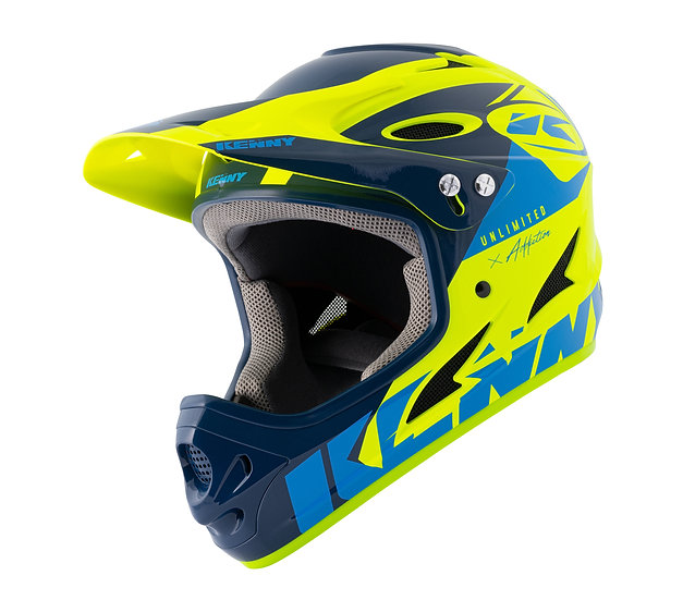 CASQUE KENNY DOWNHILL