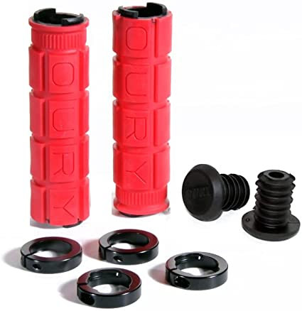 OURY GRIPS - Lock-On Grips