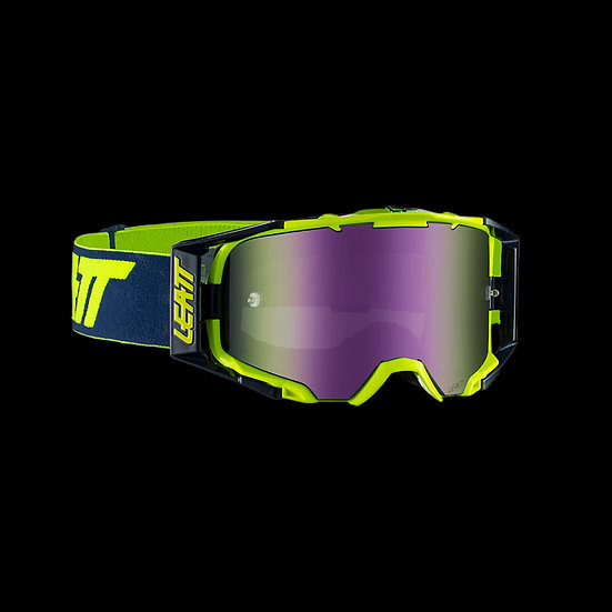 Masque Velocity 6.5 Iriz