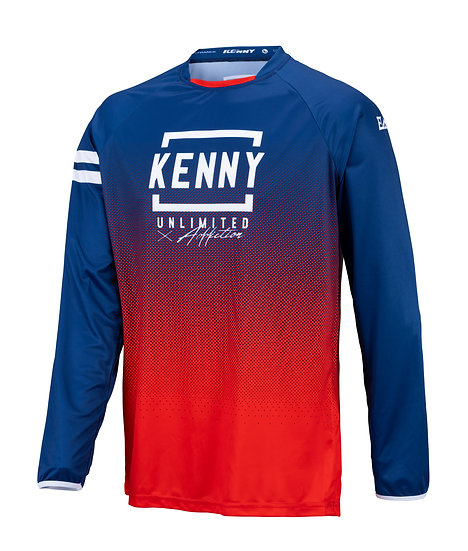 MAILLOT KENNY ELITE