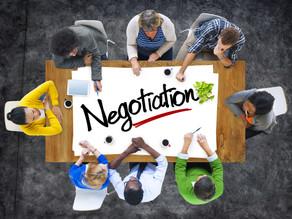 협상 교육 프로그램 - 직장인 딜의 기술(4)