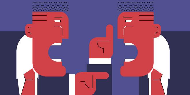이상한 사람과의 협상, 협상 교육