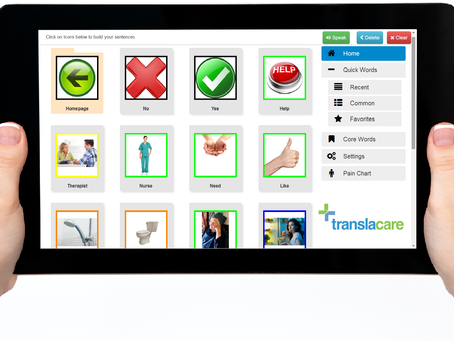Iconotouch Training Webinars for iN2L Users