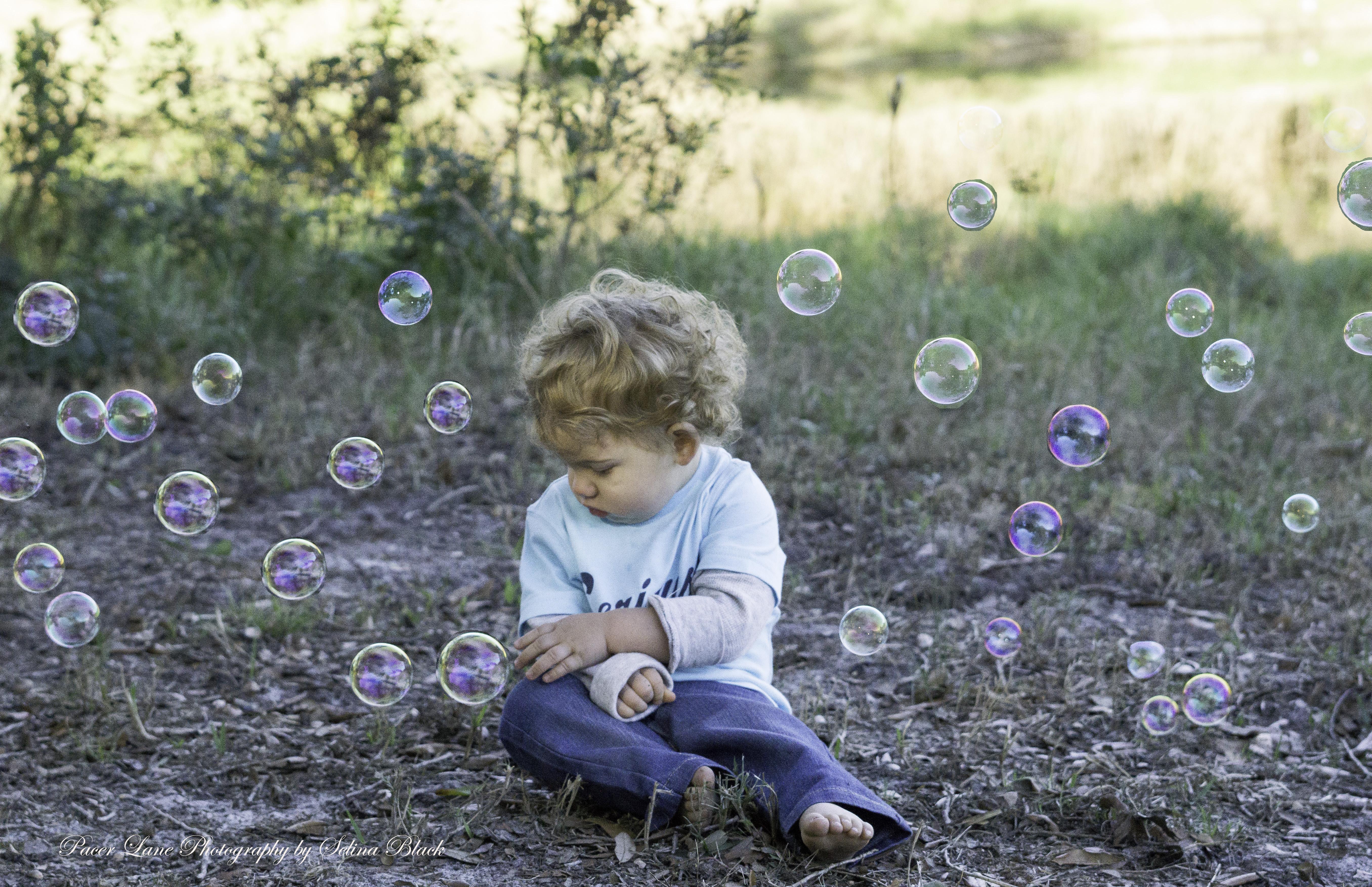 bubblesd