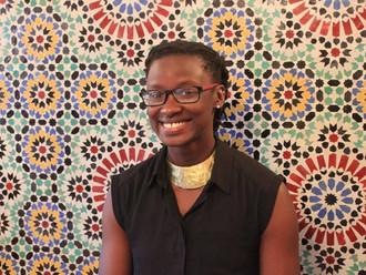 Jessica Wamala
