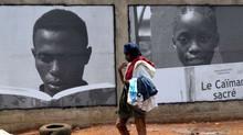 La littérature africaine s'édite (aussi) en Afrique