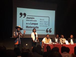 21 février 2018: Célébration de la Journée Internationale de la langue maternelle à Kinshasa