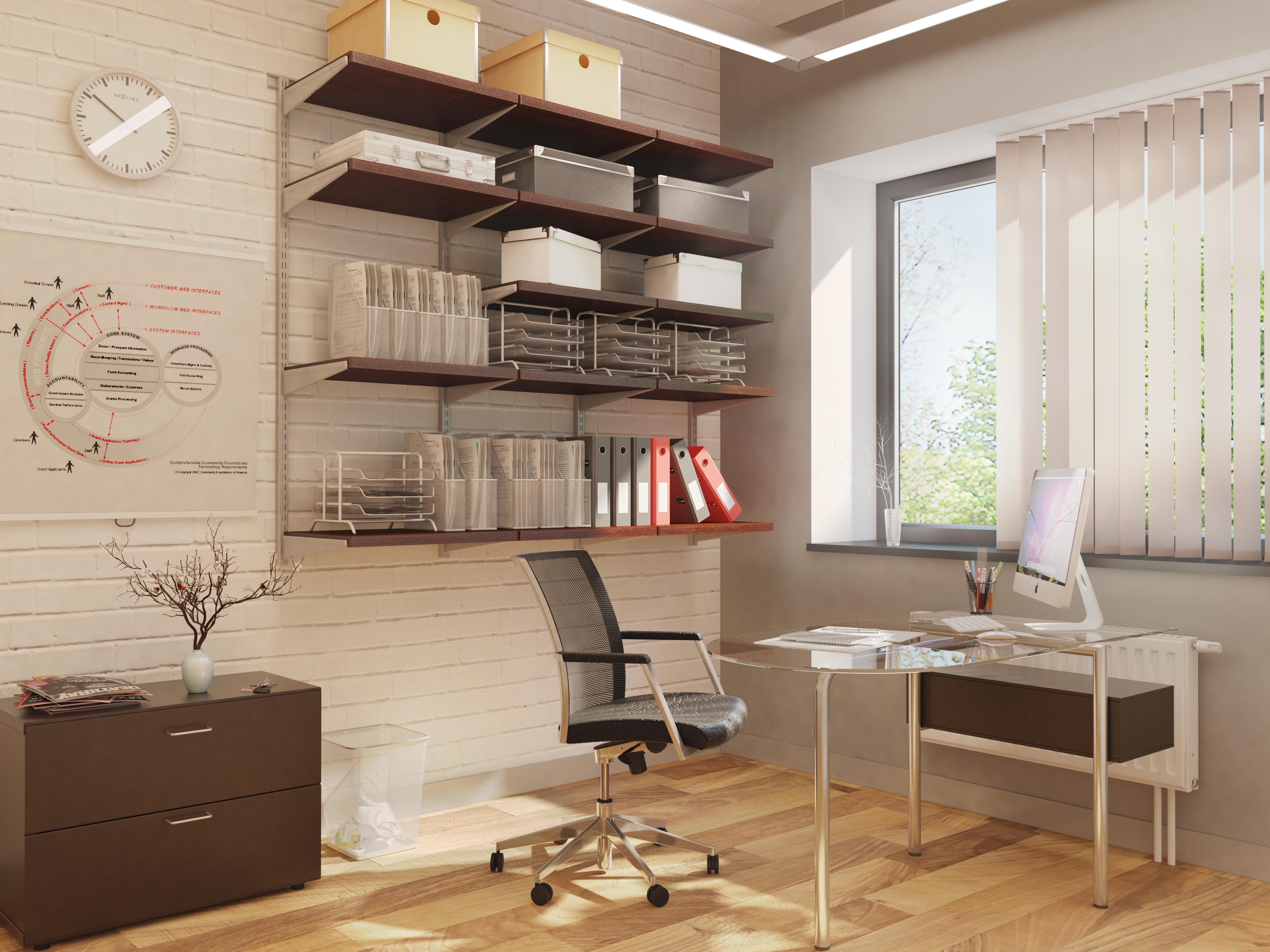 офис система хранения