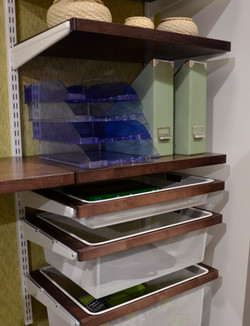 система хранения офис документов
