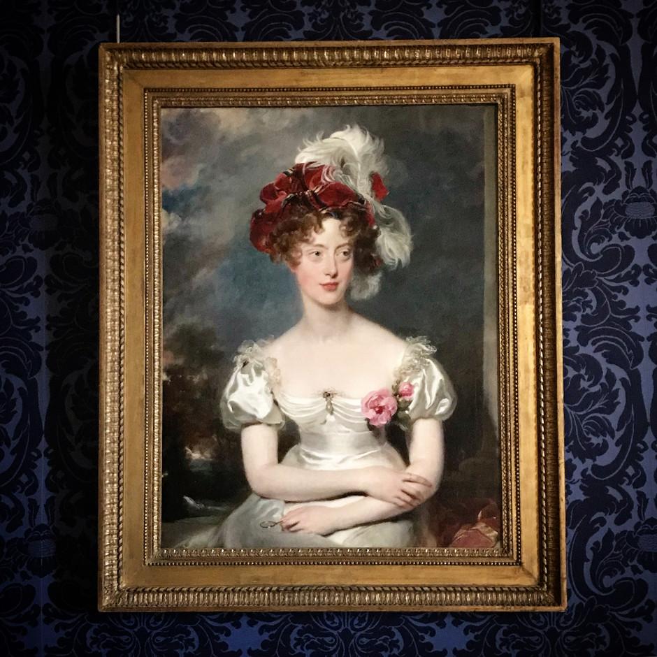 Chefs d'oeuvre des salles du XIXème siècle du musée Louis-Philippe au Château de Versailles.