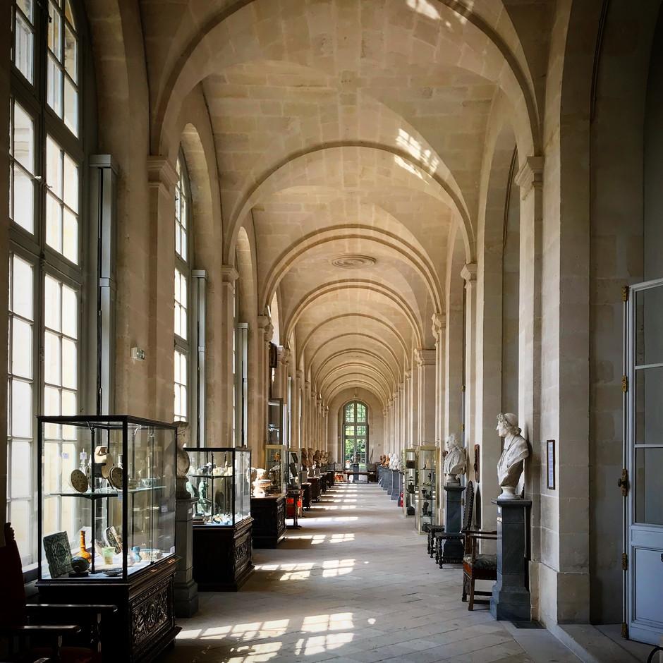 L'abbaye Royale de Chaalis, l'autre musée Jacquemart-André