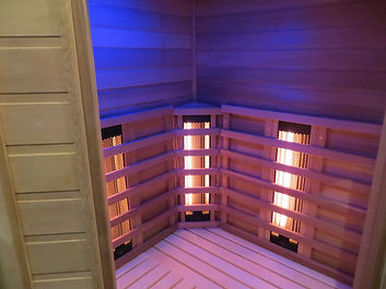 sauna spa avignon orange