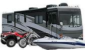 Motorcycle RV ATV Insurance Cedartown