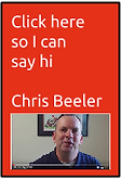 Click here so Chris can say hi