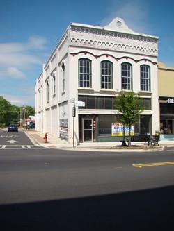 Beeler Insurance office 2003 - 2008
