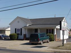 Beeler Insurance office 2008 - 2015