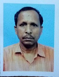 Mamatajuddin Ahmed