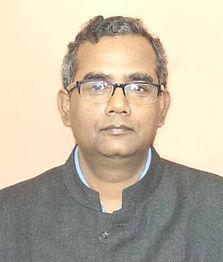 Dr. Hariprasad Sarkar